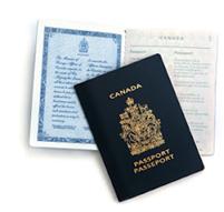 Passport Photos