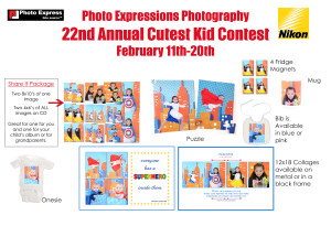 2016 Kid Contest Offerings