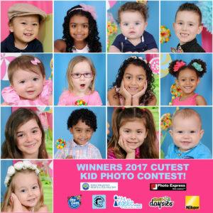 Maple Ridge Cutest Baby Photo Contest