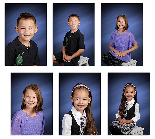 Lower Mainland School Photographer