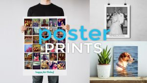 Large format prints and posters