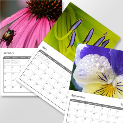 Photo Calendar Canada