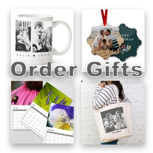 Order Custom Photo Gifts