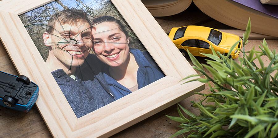 photos in divorce