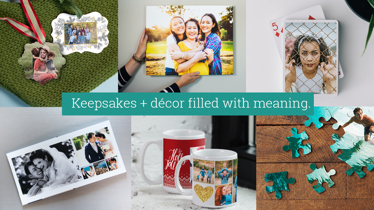 Personalized Holiday Gift Ideas