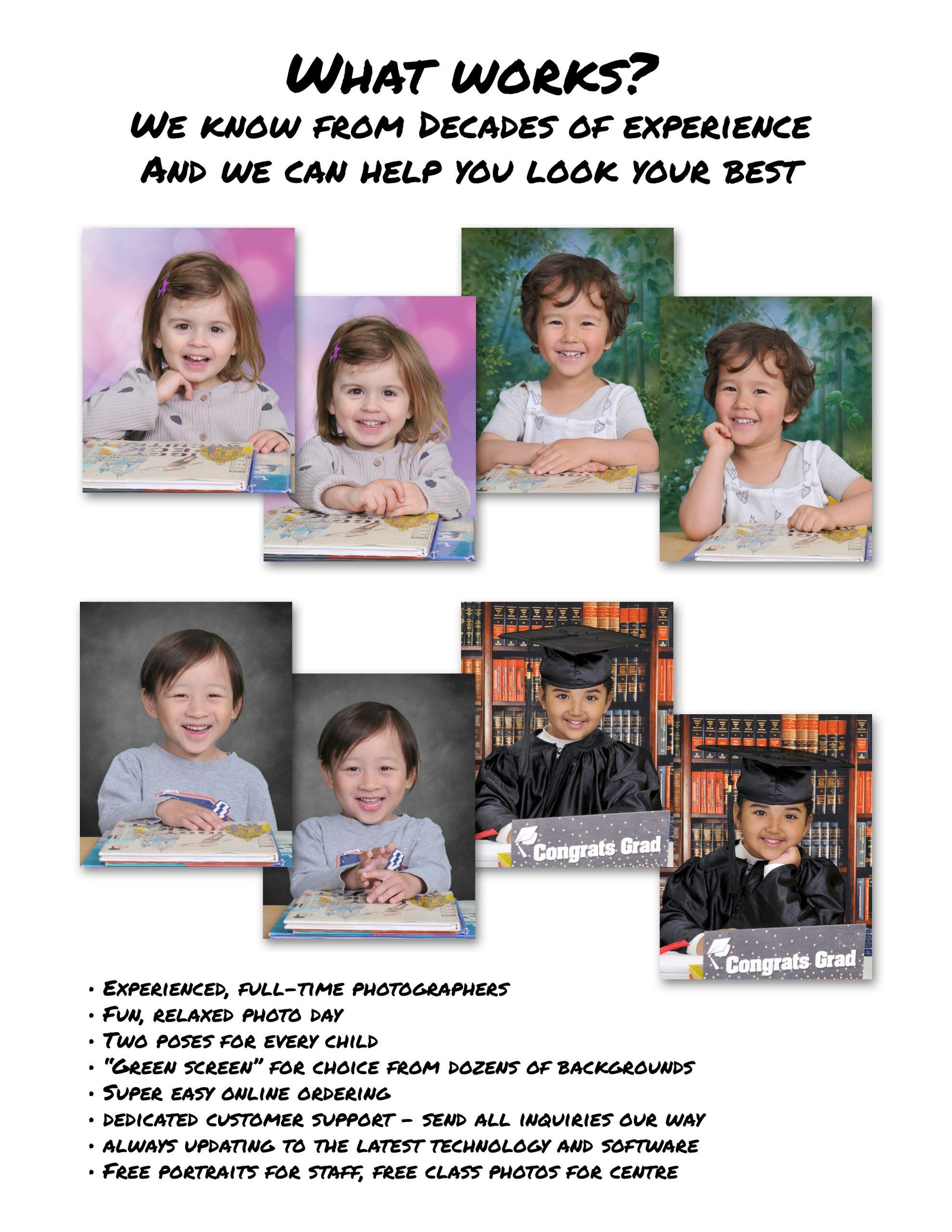 Preschool Photos Vancouver Photgraphy
